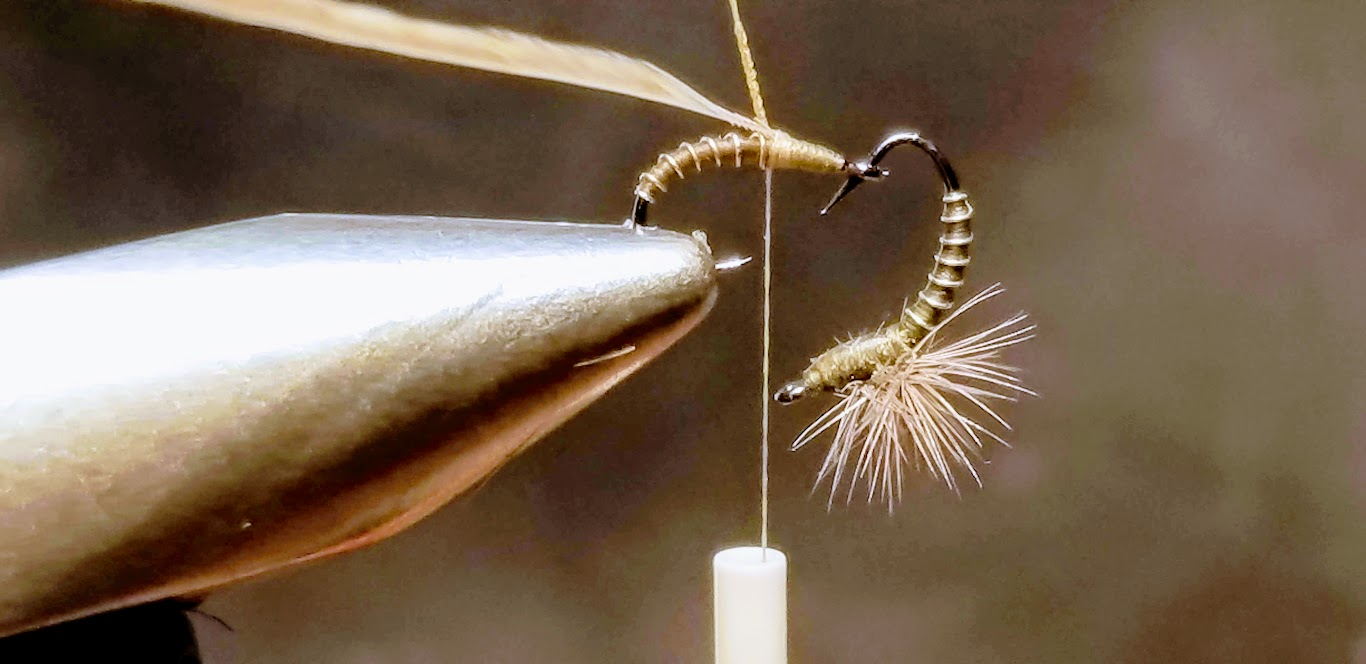 Beavers Bend Fly Fishing Guide Service - Broken Bow, Oklahoma